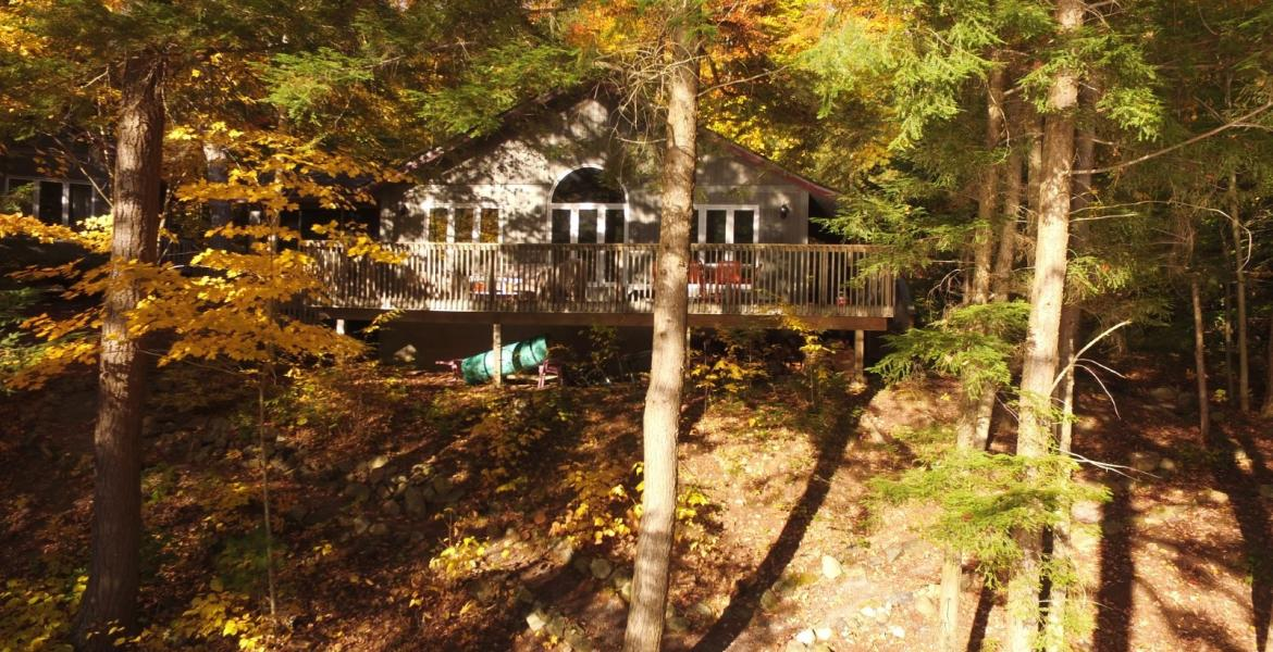 1144 Invader Lane, Redstone Lake, Haliburton