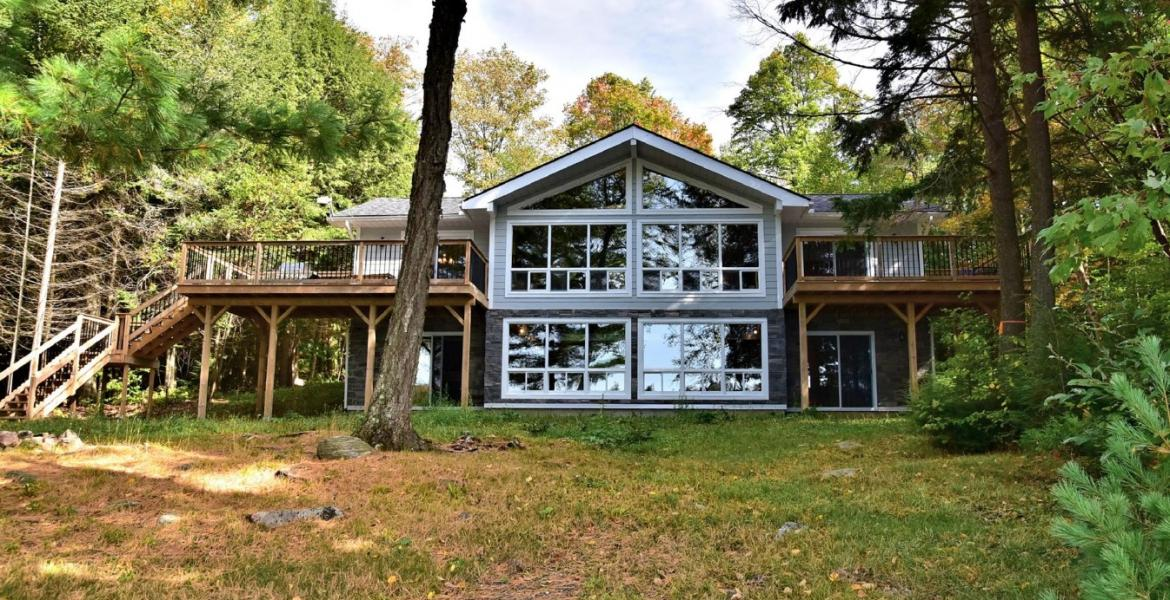 1315 Ross Lake Road, Ross Lake, Haliburton