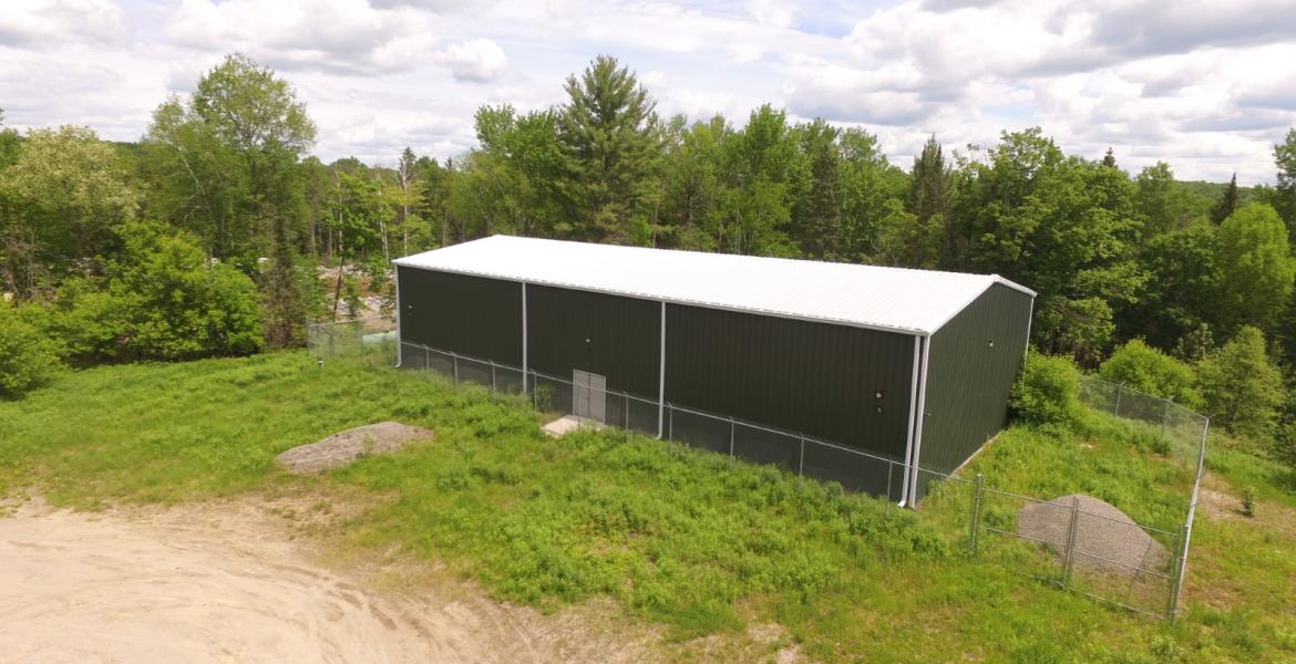 367 Industrial Park Road, Haliburton