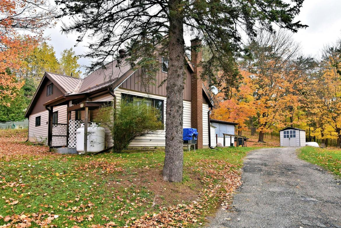 98 Pine Avenue, Haliburton