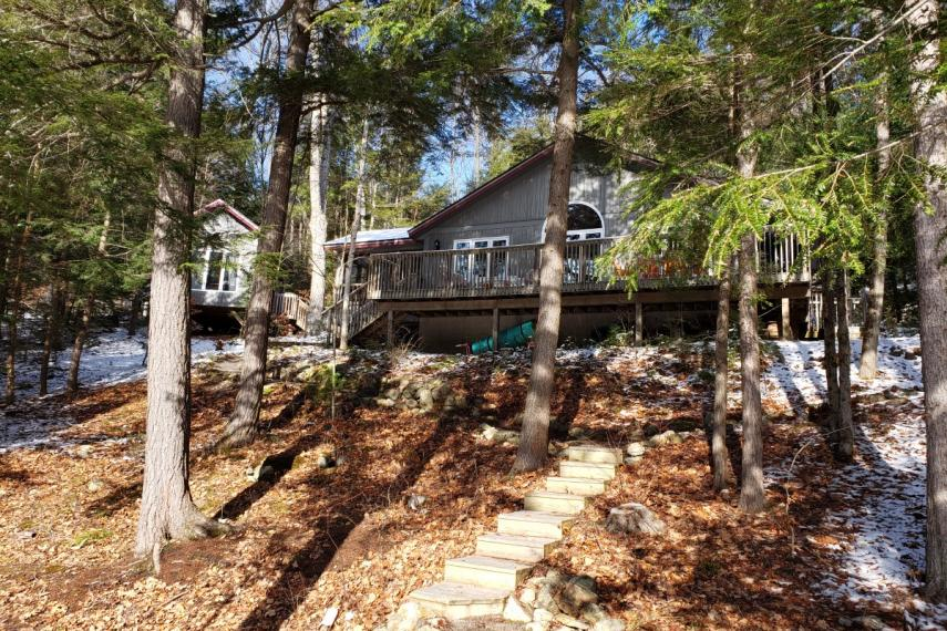 1144 Invader Lane, Redstone Lake, Haliburton thumbnail