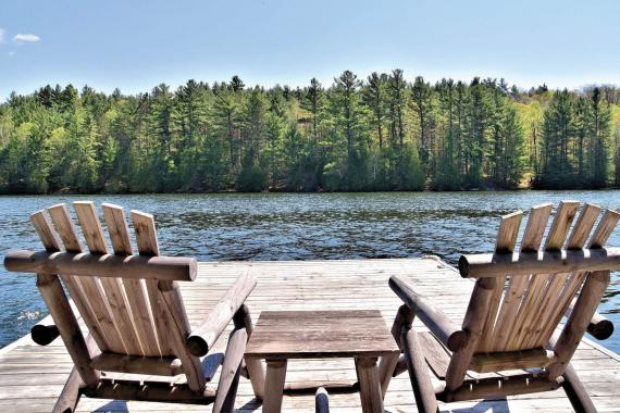 Haliburton Highlands: The Destination of Choice thumbnail