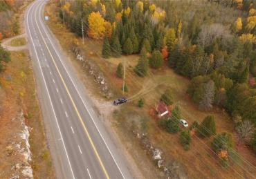 84 Acres, Highway 35, Minden thumbnail